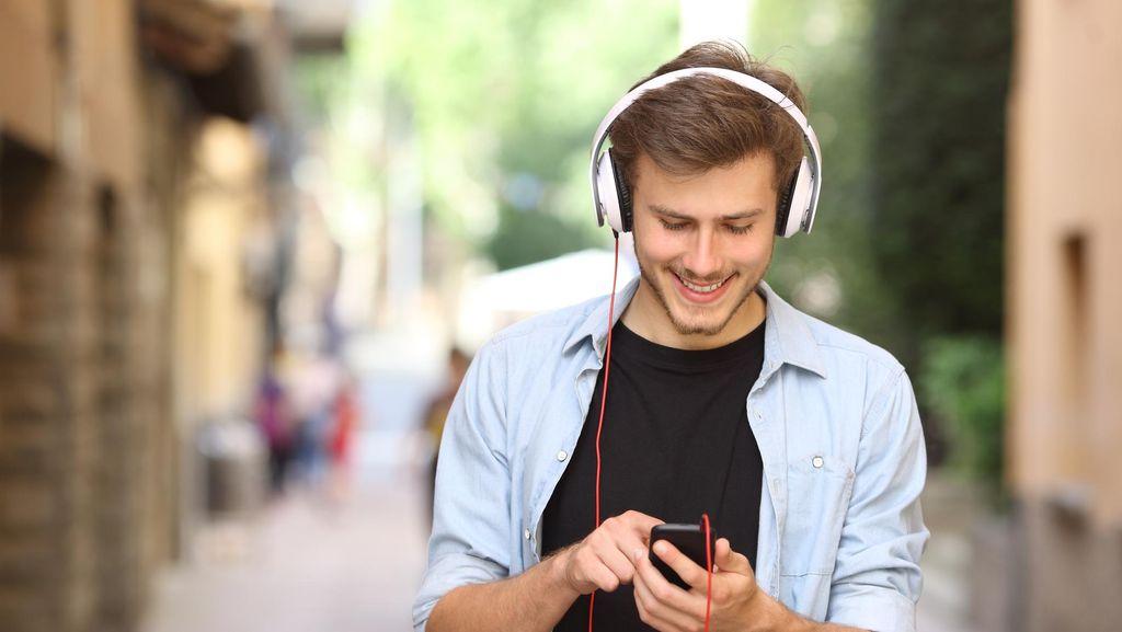 Jutaan Orang Tak Paham, Ini Cara Dengarkan Musik yang Aman