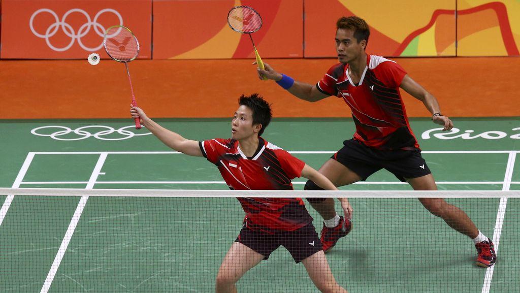 Studi: Badminton dan Renang Paling Bermanfaat Cegah Kematian Dini