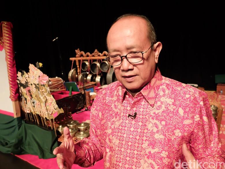 Kiprah Dubes Nadjib Riphat Kesoema Promosikan Islam di Australia