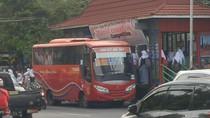 Diskon! Naik Trans Semarang di 2 Halte Ini Bisa Bayar Rp 10 Aja