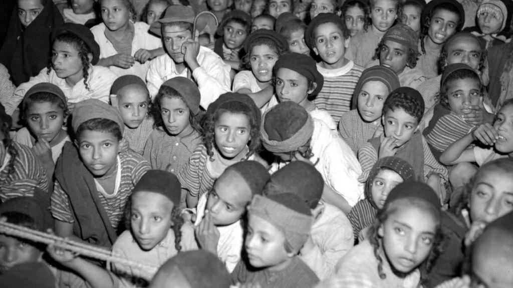 Anak-anak Israel yang Hilang