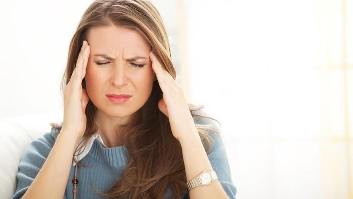 Dokter salah mendiagnosis tumor otak wanita ini menjadi anoreksia. Foto: iStock