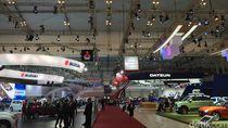 Penjualan Mobil Masih Turun 9,5%, Merek Besar Dapat Rapor Merah