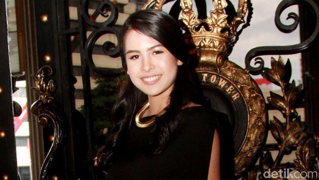 Maudy Ayunda Tirukan Gaya Ayu Dewi di Impersonate Game