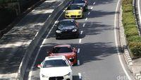 Pajak Impor Naik, Harga Mobil Mewah Meningkat 14%