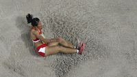 Ini Saran Maria Londa untuk Atlet Muda yang Ingin Kuasai Asia