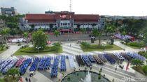 Investasi Naik, Pendapatan Pajak Surabaya Capai Rp 2,1 Triliun