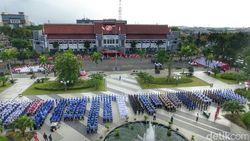 Mau Tes CPNS di Surabaya, Ini Alur Pendaftarannya