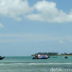 Pemerintah Mau Bikin Sentra Penangkapan Ikan di Laut Natuna