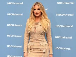 Khloe Kardashian Beri Tips untuk Orang yang Ingin Mulai Diet