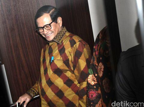Seskab Pramono Anung.