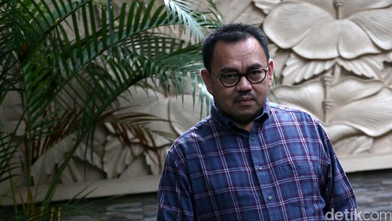 Prabowo Umumkan Sudirman Said Cagub Jateng di Kertanegara Besok