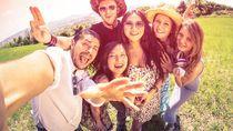 Tips Liburan Akhir Tahun Anti Bete Bareng Sahabat