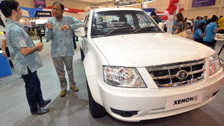 Foto: Dok Tata Motors