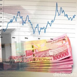 Pemerintah Sudah Bayar Bunga Utang Rp 197 Triliun