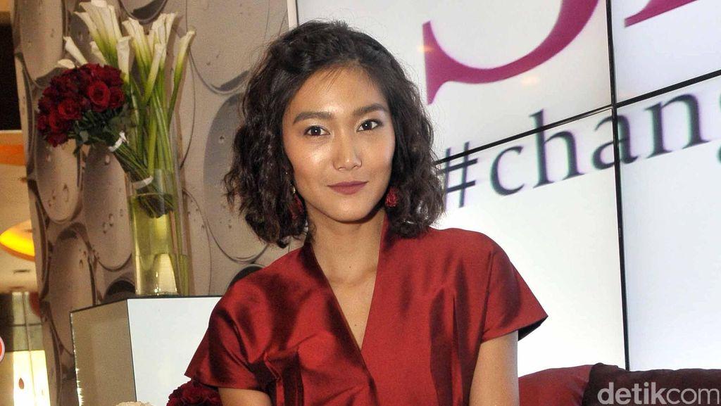 Perjuangan Dominique Diyose Melahirkan di Bali Saat Pandemi Virus Corona