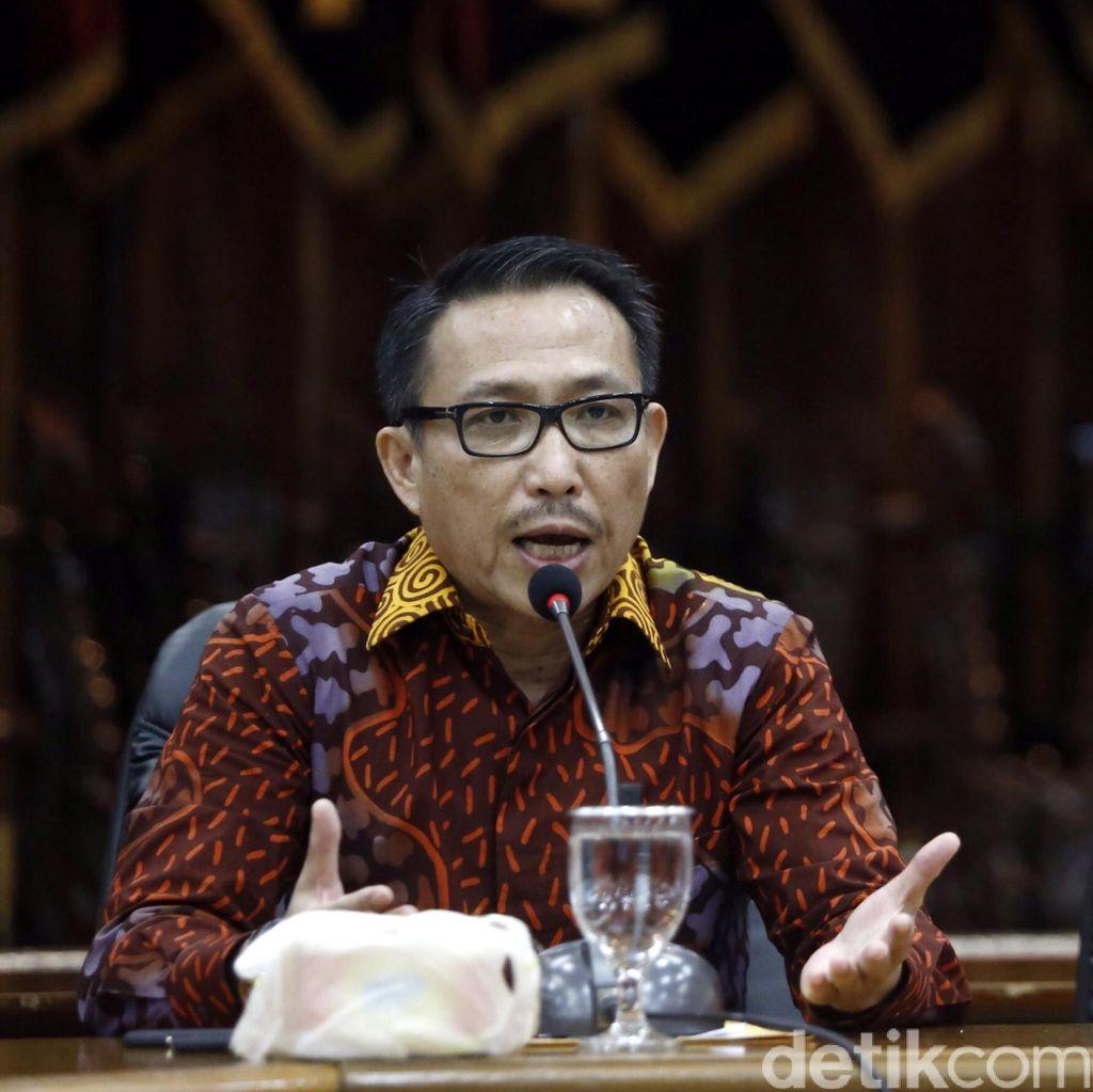 Komisi III DPR Desak Kejagung Cepat Selesaikan Masalah First Travel
