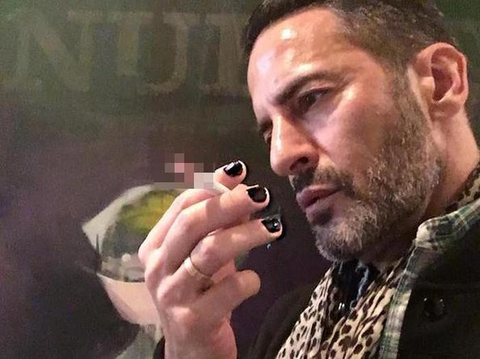 Male Polish, Tren Pria Pakai Kuteks yang Ramai di Instagram