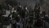 Film Rogue One Hubungkan Semua Saga Star Wars