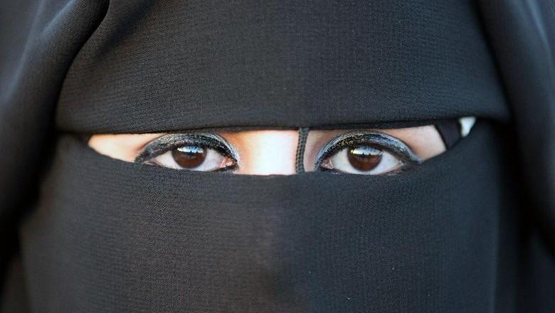 Ketum Pemuda Muhammadiyah Sayangkan Larangan Mahasiswi Bercadar di UIN
