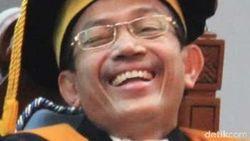 Hakim Agung Ini Emoh Anulir Vonis Mati ke Adam yang Ditangkap BNN Lagi