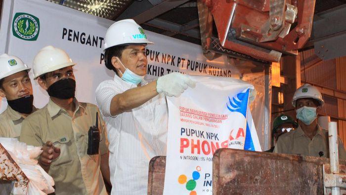 Dok. Pupuk Indonesia