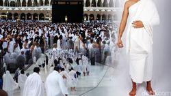 Mulai Hari Ini Jemaah Haji Mulai Berihram, Ingat Ini Larangannya