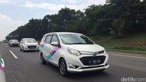 Orang Indonesia Lebih Suka LCGC 7 Kursi