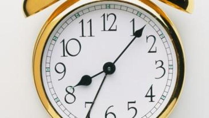 Menurut studi rata-rata durasi bercinta pasangan sekitar 5,4 menit. (Foto: Getty Images)