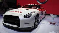 Banderol Nissan GT-R Bisa Tembus Rp 6,3 Miliar