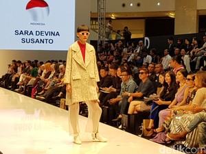Saran Ghea Panggabean untuk Desainer Indonesia Saat Desain Busana Siap Pakai