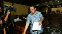 Korupsi Dana Golf Perusahaan Miliaran Rupiah, Bos PT Brantas Dibui