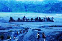 10 Obyek Wisata Gunung Bromo