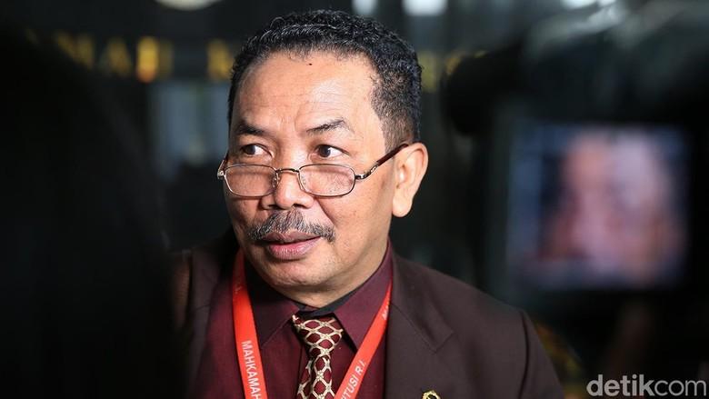 Gagal Jadi Hakim Agung, Gugatan Hakim Pengadil Kopi Sianida Ditolak