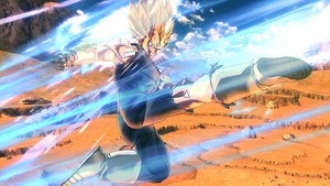 Dragon Ball FighterZ Bisa Disulap Jadi Game Jadul