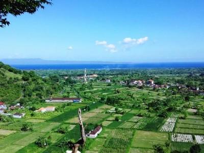 Foto-foto Instagenic di Bali, Ini Tempat-tempatnya