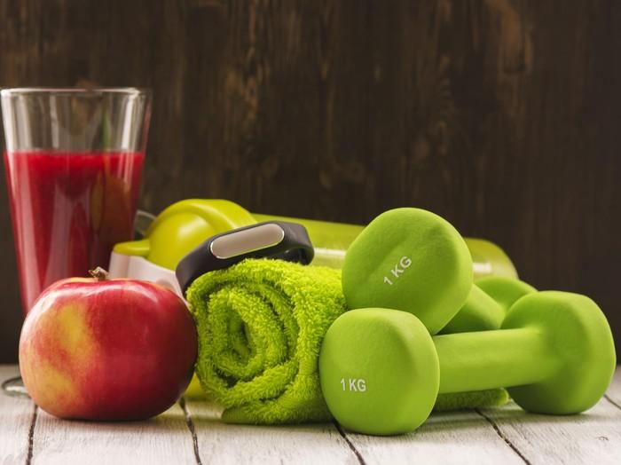 Ini diet yang bisa dicoba untuk diterapkan di tahun 2018. Foto: ilustrasi/thinkstock