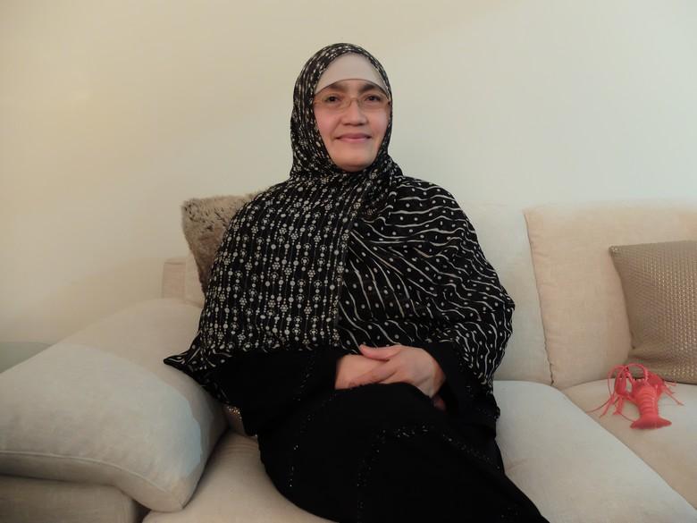 Perjuangan Maryati Melawan Stigma Teroris Setelah dari Afghanistan
