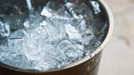 Ingin Turunkan Berat Badan dengan Makan Es? Coba Ikuti Diet Es