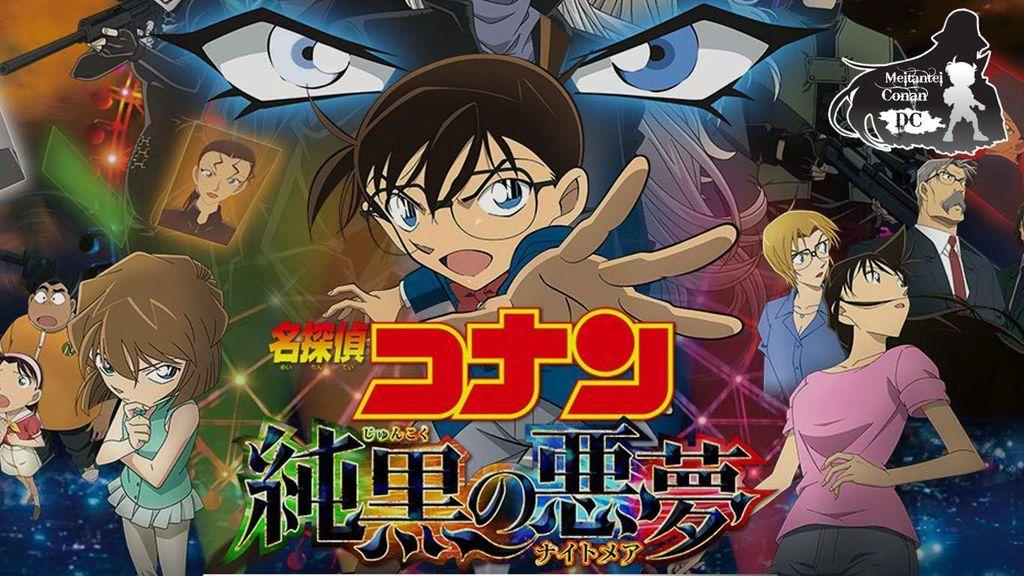 Pria di Jepang Dituduh Curi 80 Manga Detective Conan