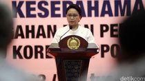 Indonesia dan Singapura Bicara Soal Code of Conduct Laut China Selatan