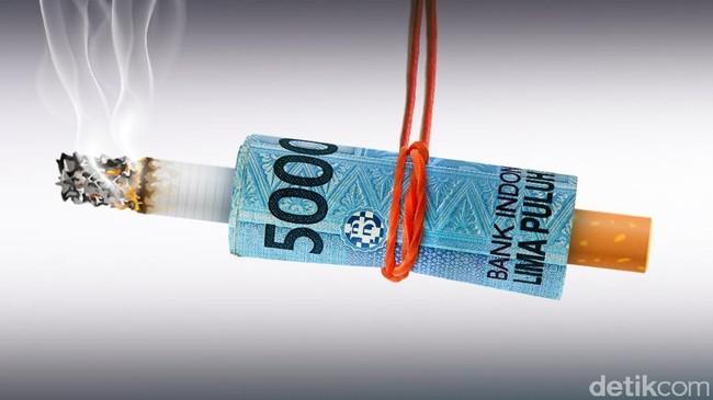 Cukai Rokok Naik: Industri Galau, Konsumen Geleng-geleng