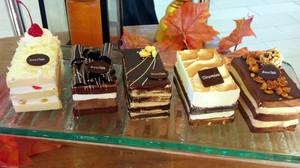 <i>Cakes Wonderland</i> Tandai Usia 13 Tahun <i>BreadTalk</i>
