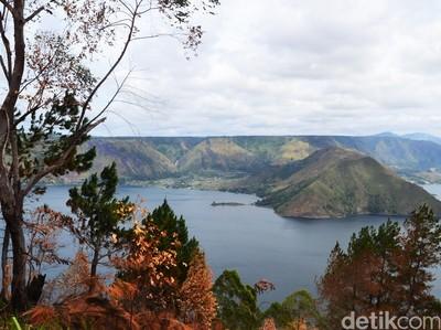 7 Destinasi Keren di Sekitar Danau Toba