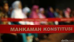Ahli di Sidang Gugatan UU KPK Singgung Dewas Seperti di TVRI: Jadi Berantem