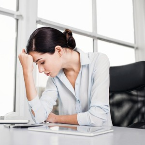 5 Tanda Stres yang Tidak Disadari Sering Dialami di Masa Pandemi