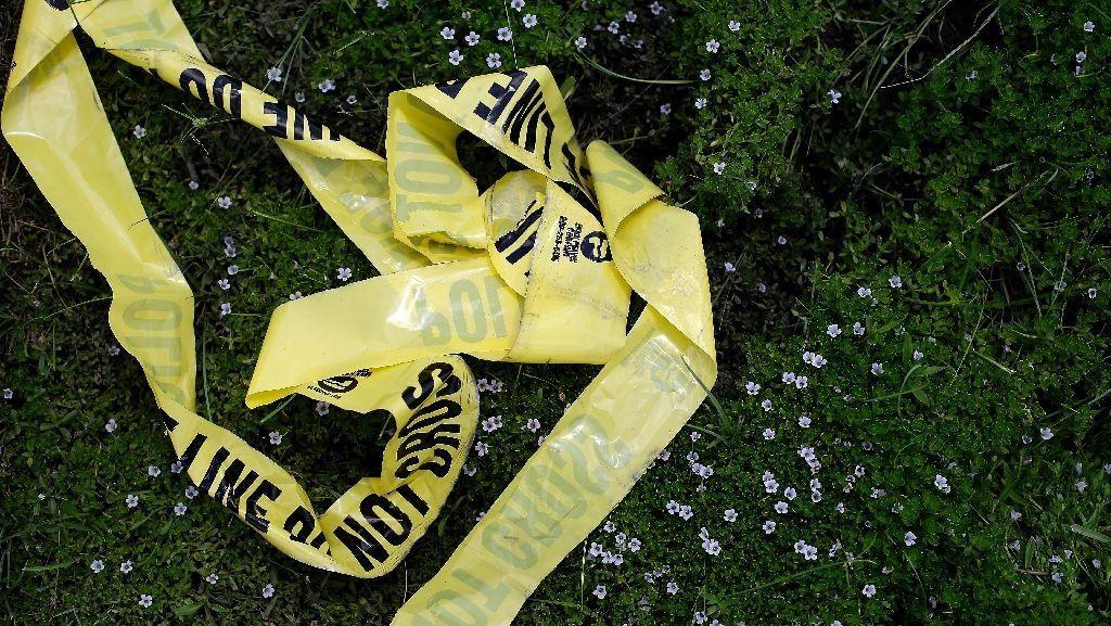 Pria di Turki Bunuh Istri yang Menolak untuk Menari