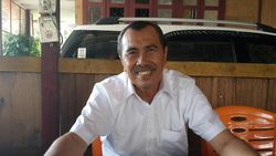 Gubernur Riau Surati Menkes Minta Persetujuan Labkesda Cek Swab Corona