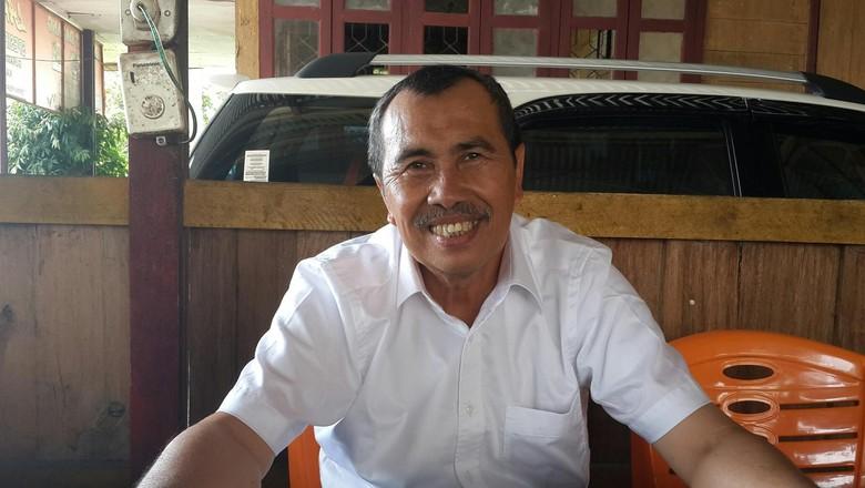 Yel-yel Suporter PSPS Hina Gubernur, LAM Riau Protes Keras