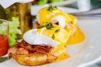 Sarapan Simpel dengan Racikan Telur ala Mancanegara, Ada Tamago hingga Egg Benedict